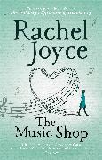 Cover-Bild zu Joyce, Rachel: The Music Shop (eBook)