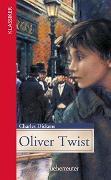 Cover-Bild zu Dickens, Charles: Oliver Twist