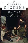 Cover-Bild zu Dickens, Charles: Oliver Twist (Roman)