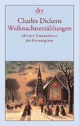 Cover-Bild zu Dickens, Charles: Weihnachtserzählungen