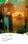 Cover-Bild zu Dickens, Charles: PLPR3:David Copperfield & MP3 Pack