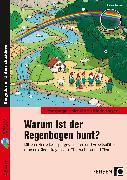Cover-Bild zu Seeberg, Helen: Warum ist der Regenbogen bunt?