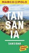 Cover-Bild zu Engelhardt, Marc: Tansania, Sansibar