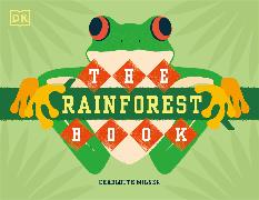 Cover-Bild zu Milner, Charlotte: The Rainforest Book