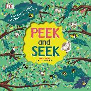 Cover-Bild zu DK: Peek and Seek