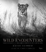 Cover-Bild zu Wild Encounters von Yarrow, David