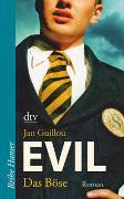 Cover-Bild zu Guillou, Jan: Evil - Das Böse