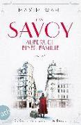 Cover-Bild zu Das Savoy - Aufbruch einer Familie von Wahl, Maxim