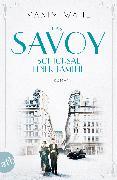 Cover-Bild zu Das Savoy - Schicksal einer Familie (eBook) von Wahl, Maxim