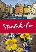 Cover-Bild zu Stockholm von Nowak, Christian