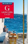 Cover-Bild zu Griechenland von Galenschovski, Carmen