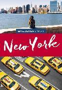 Cover-Bild zu New York von Mangin, Daniel