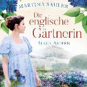 Cover-Bild zu Sahler, Martina: Die englische Gärtnerin - Blaue Astern (Audio Download)