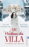 Cover-Bild zu Jacobs, Anne: Die Weihnachtsvilla