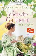 Cover-Bild zu Sahler, Martina: Die englische Gärtnerin - Weißer Jasmin (eBook)