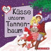 Cover-Bild zu Kömmerling, Anja: Freche Mädchen: Küsse unterm Tannenbaum (Audio Download)