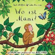 Cover-Bild zu Scheffler, Axel: Wo ist Mami? (Audio Download)