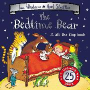 Cover-Bild zu Whybrow, Ian: The Bedtime Bear