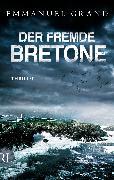 Cover-Bild zu Grand, Emmanuel: Der fremde Bretone (eBook)