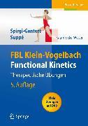 Cover-Bild zu FBL Klein-Vogelbach Functional Kinetics: Therapeutische Übungen (eBook) von Eicke-Wieser, Katrin