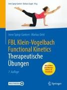 Cover-Bild zu Therapeutische Übungen von Spirgi-Gantert, Irene