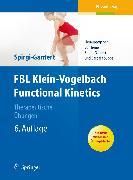 Cover-Bild zu FBL Klein-Vogelbach Functional Kinetics: Therapeutische Übungen (eBook) von Spirgi-Gantert, Irene