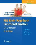 Cover-Bild zu FBL Klein-Vogelbach Functional Kinetics: Die Grundlagen (eBook) von Suppe, Barbara