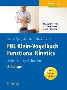 Cover-Bild zu FBL Klein-Vogelbach Functional Kinetics Behandlungstechniken (eBook) von Mohr, Gerold