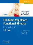 Cover-Bild zu FBL Klein-Vogelbach Functional Kinetics Die Grundlagen (eBook) von Suppe, Barbara
