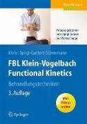 Cover-Bild zu FBL Klein-Vogelbach Functional Kinetics Behandlungstechniken von Mohr, Gerold