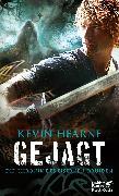 Cover-Bild zu Hearne, Kevin: Gejagt
