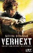 Cover-Bild zu Hearne, Kevin: Verhext
