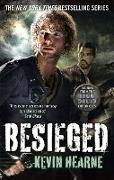 Cover-Bild zu Hearne, Kevin: Besieged (eBook)