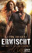 Cover-Bild zu Hearne, Kevin: Die Chronik des Eisernen Druiden 05. Erwischt (eBook)