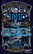 Cover-Bild zu Hearne, Kevin: Tinte & Siegel