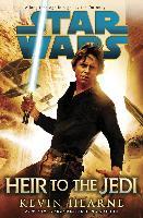 Cover-Bild zu Hearne, Kevin: Star Wars: Heir to the Jedi (eBook)