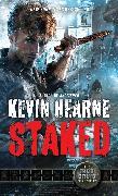 Cover-Bild zu Hearne, Kevin: Staked (eBook)