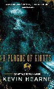 Cover-Bild zu Hearne, Kevin: A Plague of Giants (eBook)