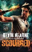 Cover-Bild zu Hearne, Kevin: Scourged (eBook)