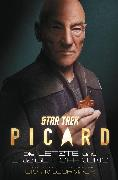 Cover-Bild zu Star Trek - Picard (eBook) von McCormack, Una