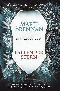 Cover-Bild zu Der Onyxpalast 3: Fallender Stern (eBook) von Brennan, Marie