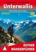 Cover-Bild zu Unterwallis von Waeber, Michael