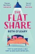 Cover-Bild zu O'Leary, Beth: The Flatshare (eBook)