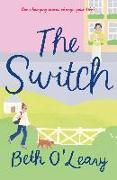 Cover-Bild zu O'Leary, Beth: The Switch
