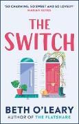 Cover-Bild zu O'Leary, Beth: The Switch (eBook)