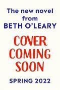 Cover-Bild zu O'Leary, Beth: Untitled New Novel (eBook)