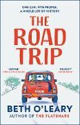 Cover-Bild zu O'Leary, Beth: The Road Trip (eBook)