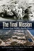 Cover-Bild zu Westwood, Lisa: Final Mission