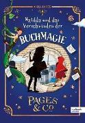 Cover-Bild zu Pages & Co von James, Anna