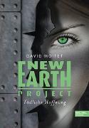Cover-Bild zu New Earth Project von Moitet, David